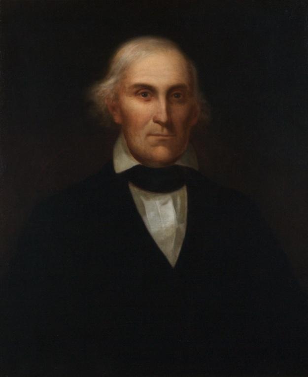 John James Allen