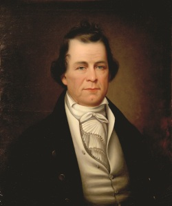 Briscoe Gerard Baldwin