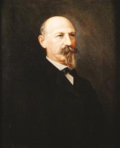 Buchanan, John Alexander