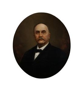 George Moffett