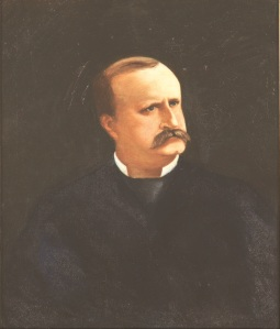 Benjamin Watkins Lacy