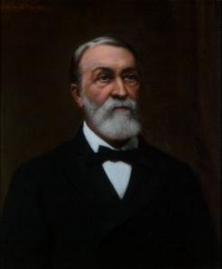 John William Riely
