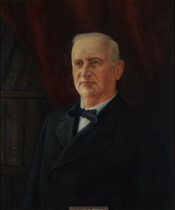 Stafford Gorman Whittle