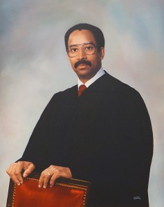 Judge James W. Benton, Jr.