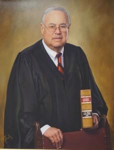 Judge Haley