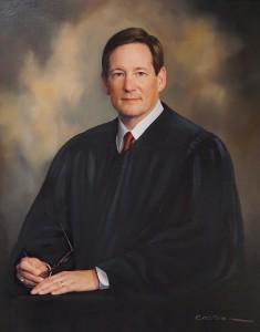 Judge Donald W. Lemons