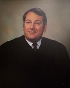 Judge Lawrence L. Koontz, Jr.
