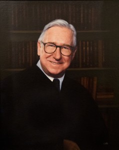 Judge Joseph E. Baker