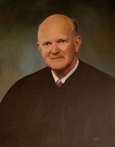 Judge William H. Hodges