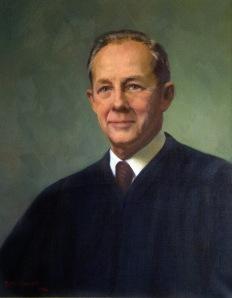 Chief Judge E. Ballard Baker